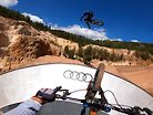 GoPro Course Preview - Audi Nines'20 MTB