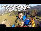 Crankworx Innsbruck Downhill Track Preview 2020