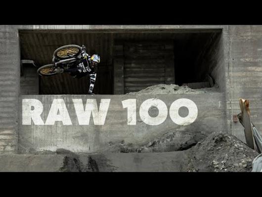 Brandon Semenuk Turns an Abandoned Mine into the Ultimate Line   Raw 100, Version 6
