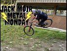 Metal Monday Vol 1 Morzine | Jack Moir