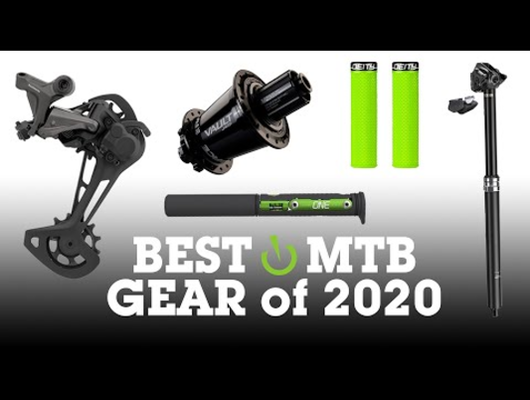 Best MTB Gear of 2020 - Vital MTB Staff Picks