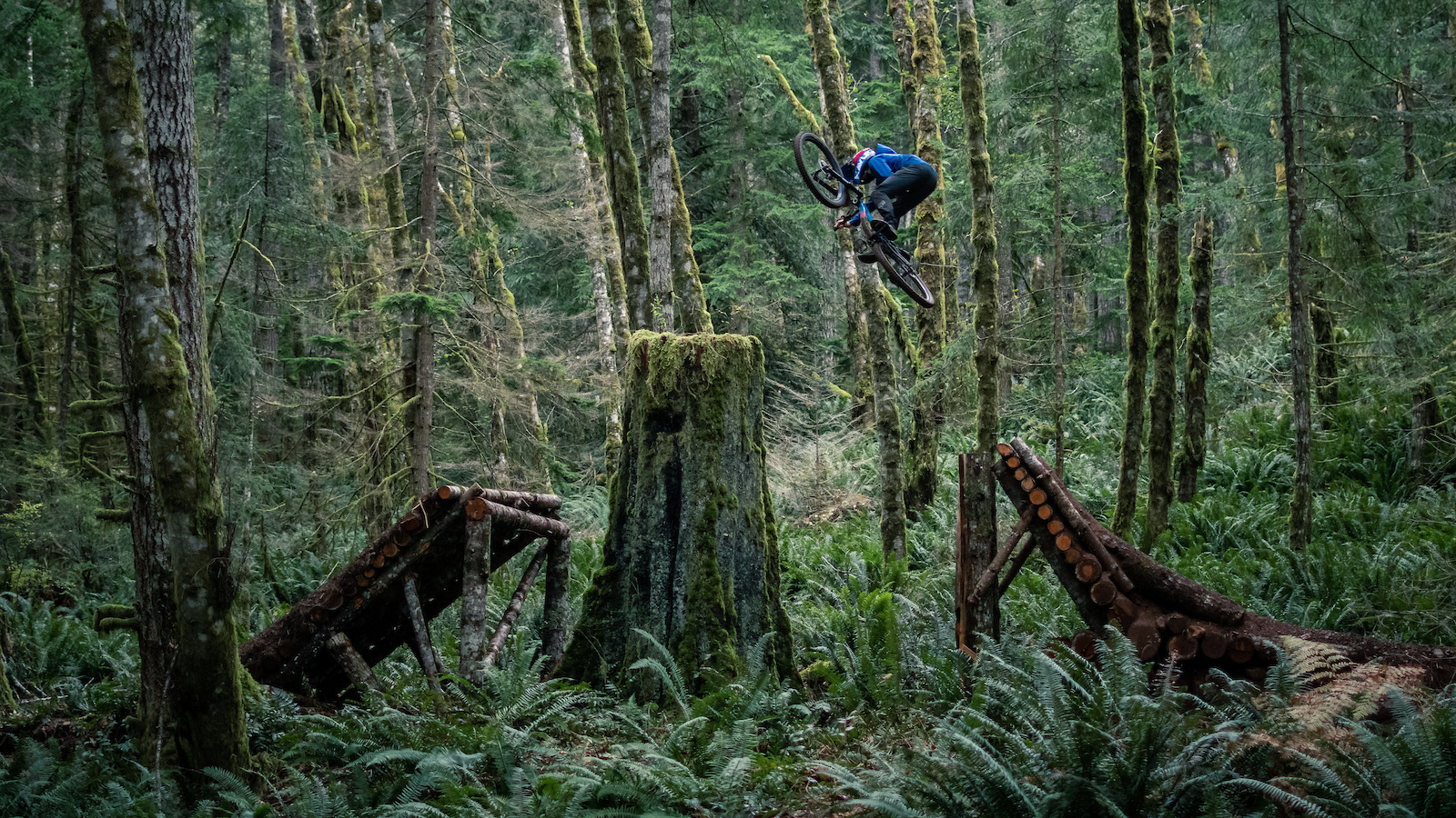 Changing Seasons feat. Mark Matthews | MTB RAW