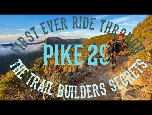 Building and Riding a $12 Million MTB Trail