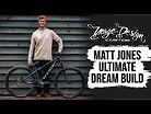 The Ultimate Custom Painted Dream Build for Matt Jones