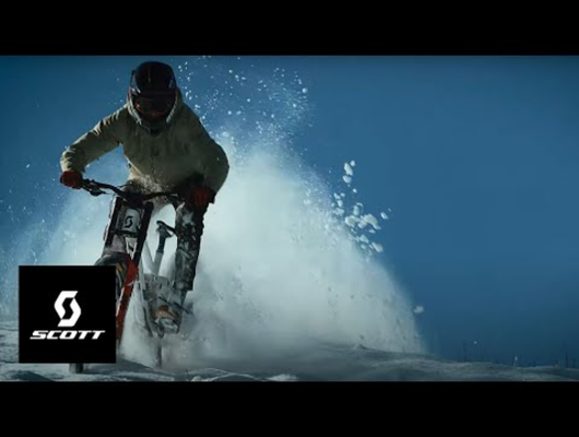 20 to 29: Vinny T Rides All the Bikes