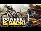 Downhill Racing Returns! What's new in 2021? | UCI MTB World Cup