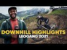 'One of the Best DH Races I've Ever Seen' | Downhill Highlights from Leogang