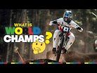 Why Downhill World Champs are Different | UCI MTB World Championships Val Di Sole 2021
