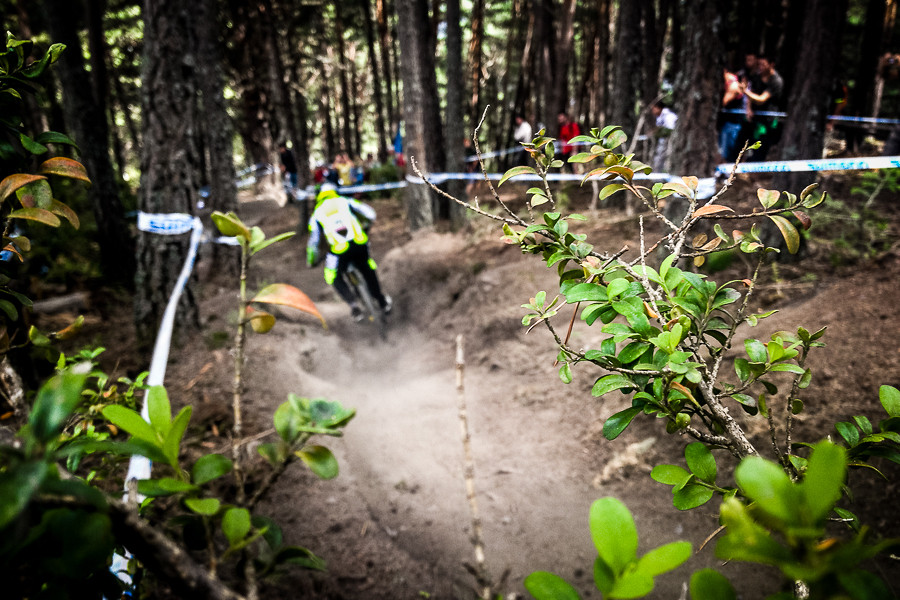 Selective focus - general lee - Mountain Biking Pictures - Vital MTB