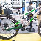 Taipei Cycle Show 2015: Day 2 - Nicolai ION 20 Effi