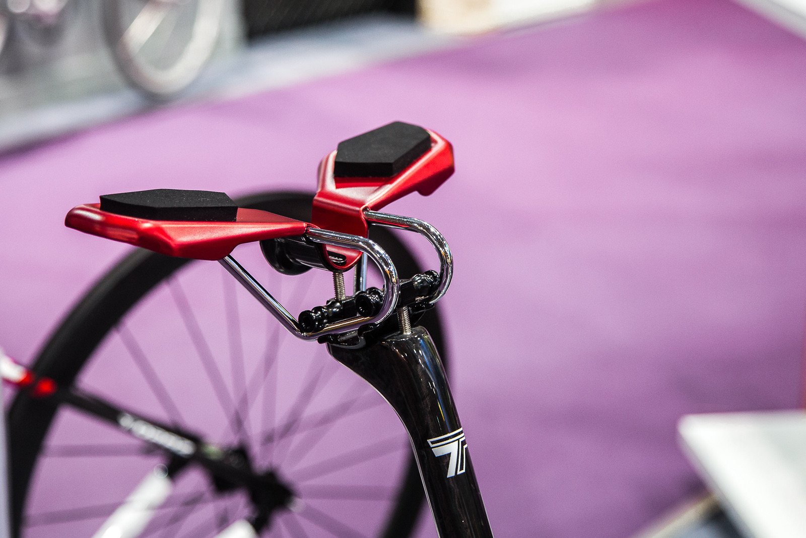 Uber Comfy-looking - LTrumpore - Mountain Biking Pictures - Vital MTB