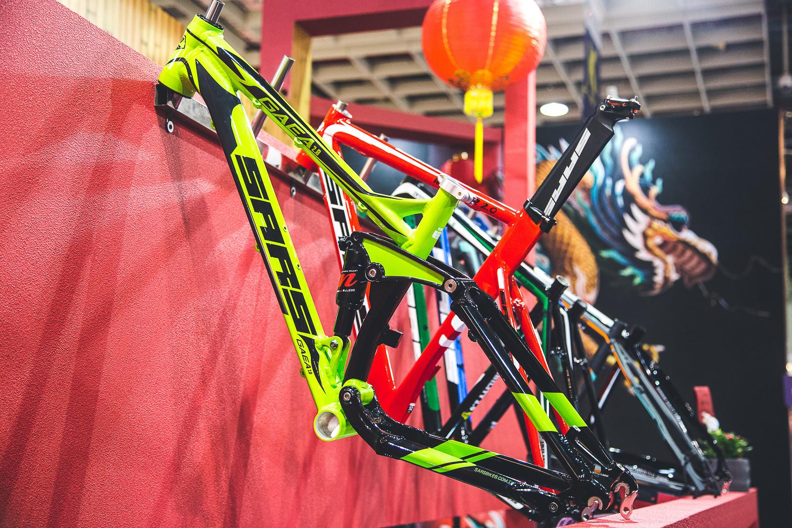 SARS!!!! - LTrumpore - Mountain Biking Pictures - Vital MTB
