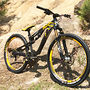 2014 Nukeproof Rook w/ 2015 Fox Shox 34 831
