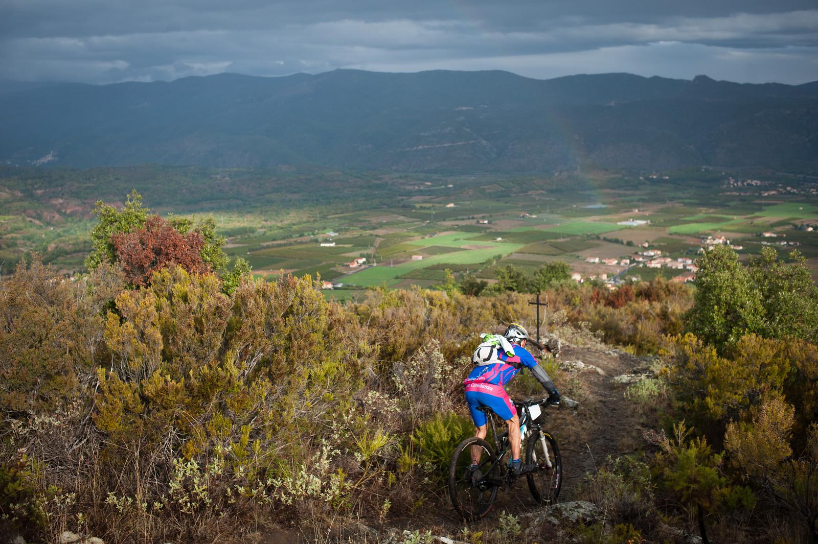 Pyrénées (south France) - Yann_Kerveno - Mountain Biking Pictures - Vital MTB