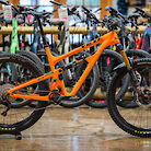 Dagonger Custom Yeti Sb150 build