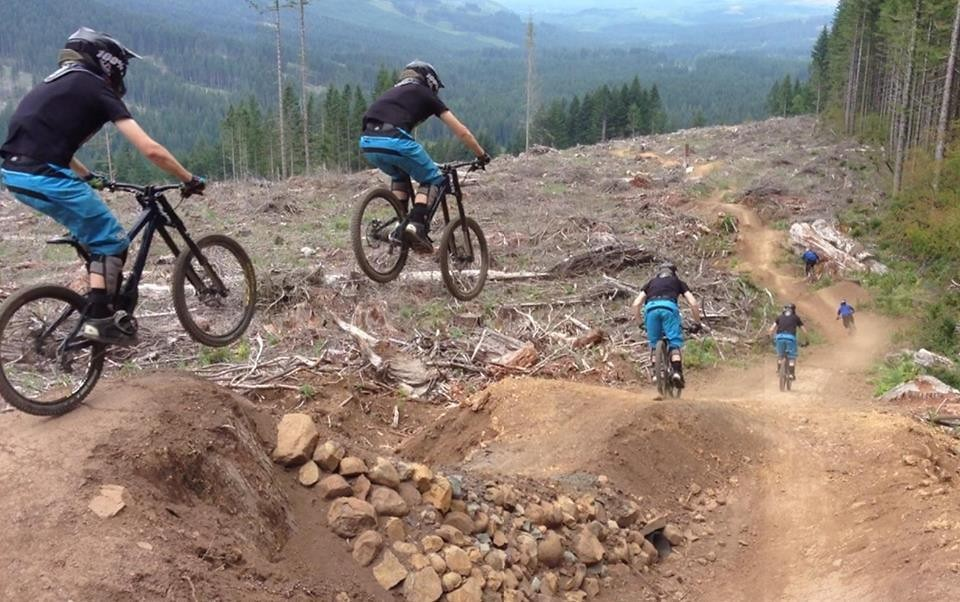 Sequence in WA - ryan_daugherty - Mountain Biking Pictures - Vital MTB