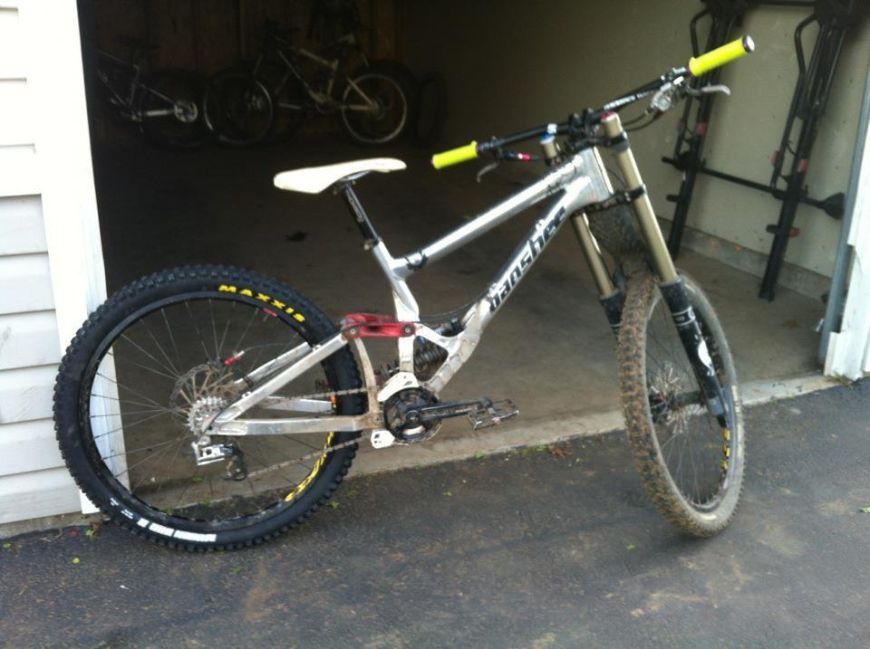new grips - ryan_daugherty - Mountain Biking Pictures - Vital MTB