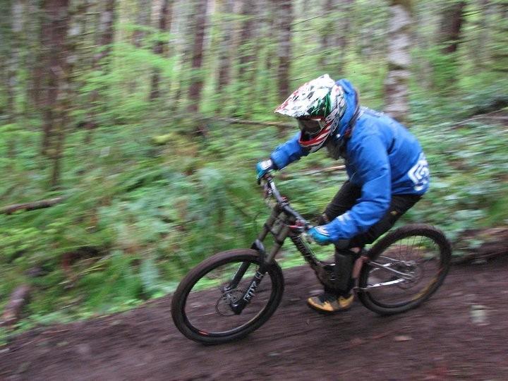 Mudfest at Raven's - ryan_daugherty - Mountain Biking Pictures - Vital MTB