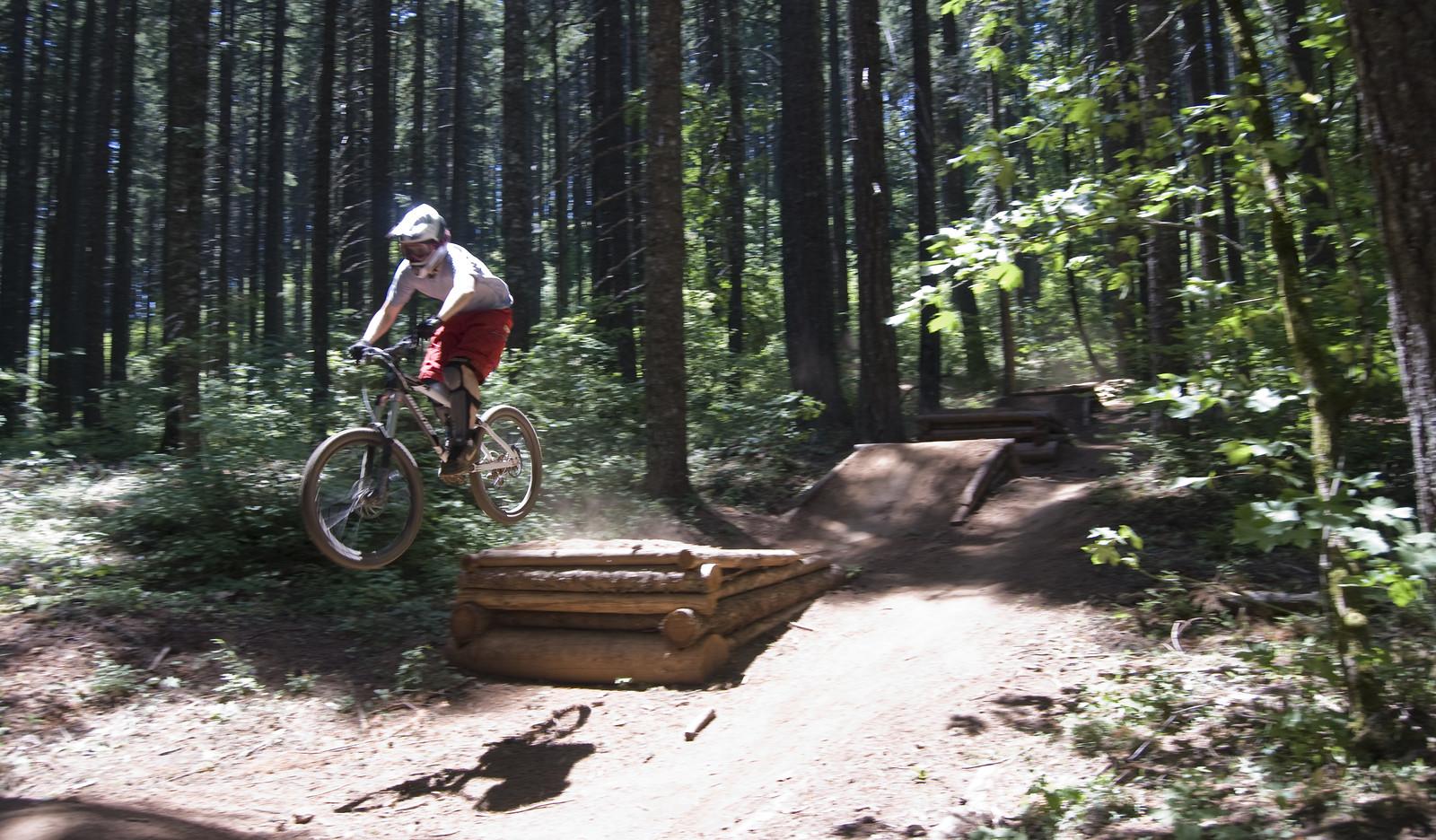 Extended Play - ryan_daugherty - Mountain Biking Pictures - Vital MTB