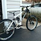 ryan_daugherty's Banshee Bikes