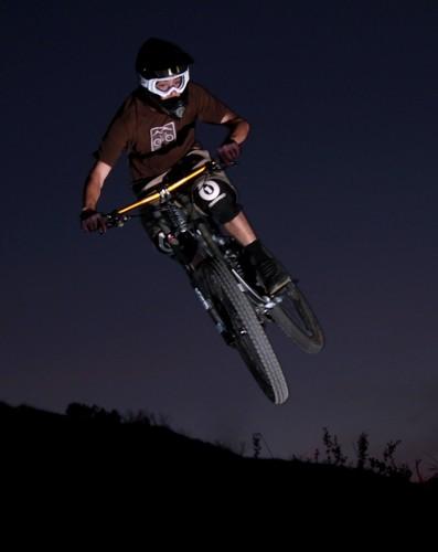 Hulda-crooks-night - Mbarosko - Mountain Biking Pictures - Vital MTB
