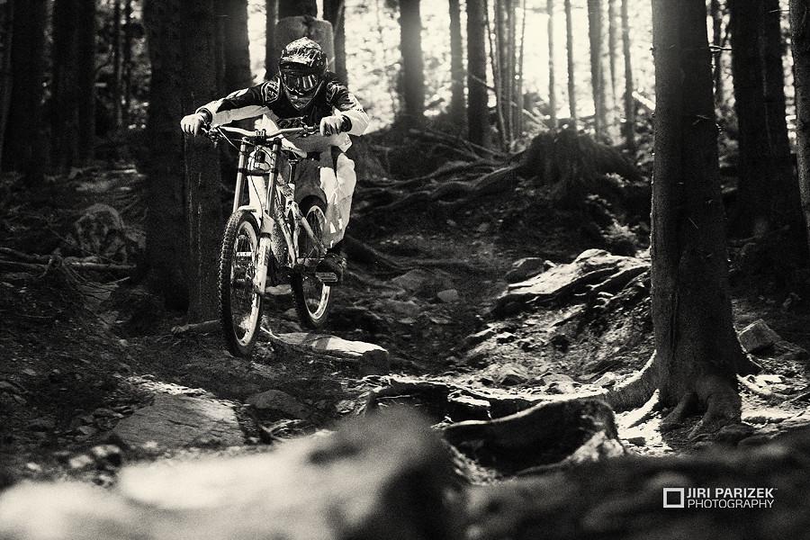 Malina - jirka - Mountain Biking Pictures - Vital MTB