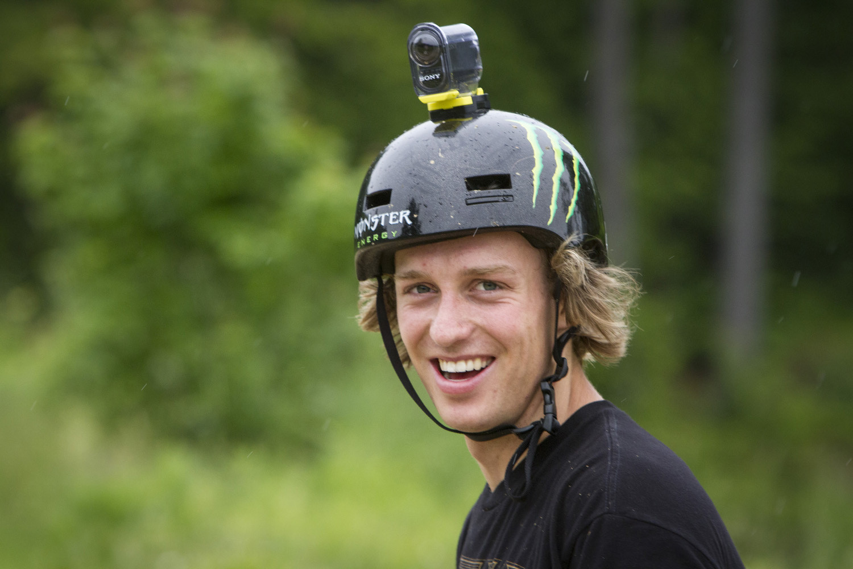 Brett Rheeder - Highland Mountain Bike Park - Mountain Biking Pictures - Vital MTB