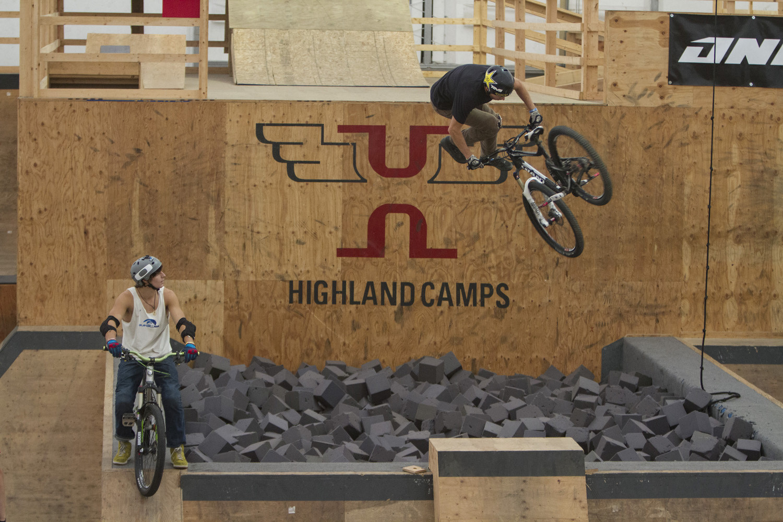Kurt Sorge - Highland Mountain Bike Park - Mountain Biking Pictures - Vital MTB