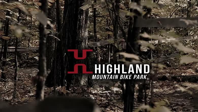 2013 Battle of Hellion at Highland Mountain Bike Park