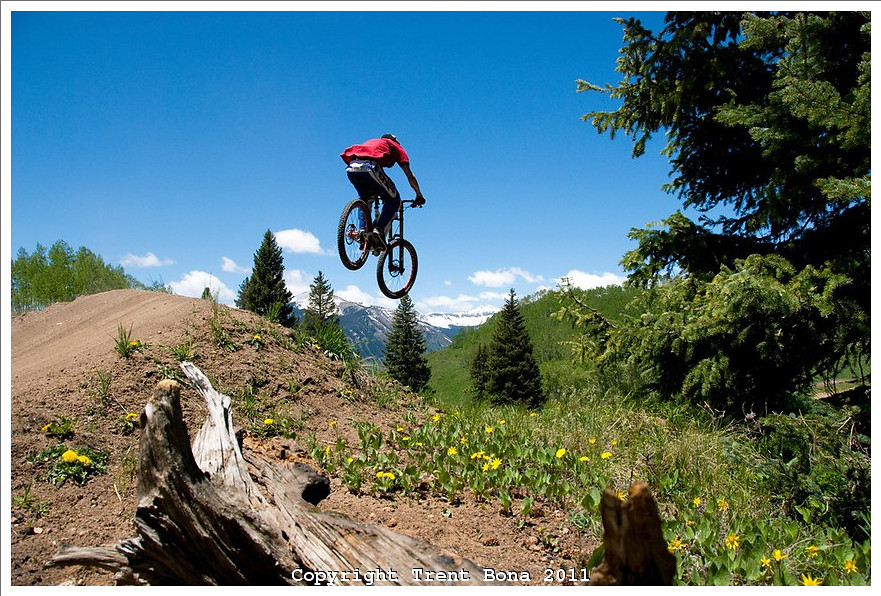 8ed189d8b3c evolution bike park, crested butte - ERosenberg - Mountain Biking Pictures  - Vital MTB