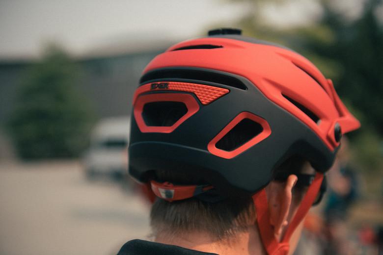 Bell Super DH Helmet