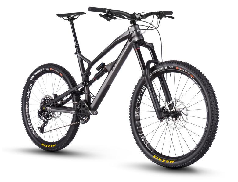 Mega 275 Carbon RS - £4,600 // $5,200 US // €4,200