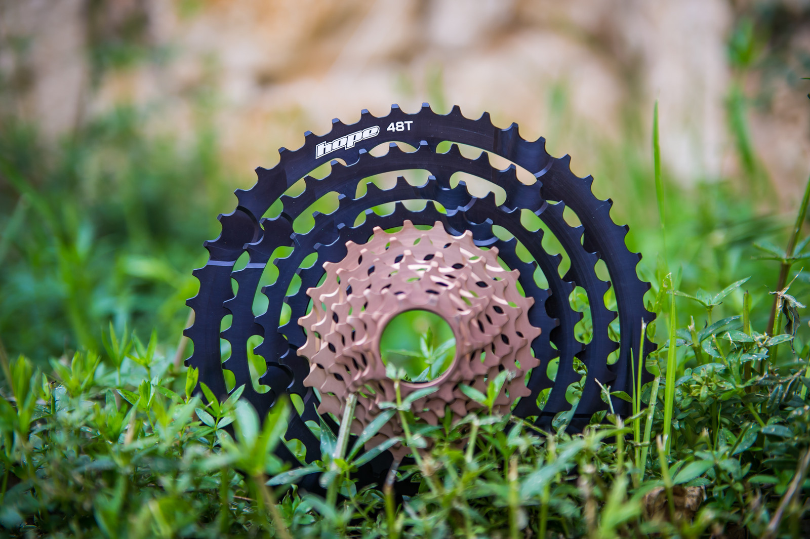 Hope Technology 11 Speed Cassette Reviews Comparisons Specs Mini Group Set 11speed Slx Sprocket 46t Played Around With A 9t On Their Prototype Cassettes For Some Time But Eventually Ended Up Settling 10t As They Found Issue