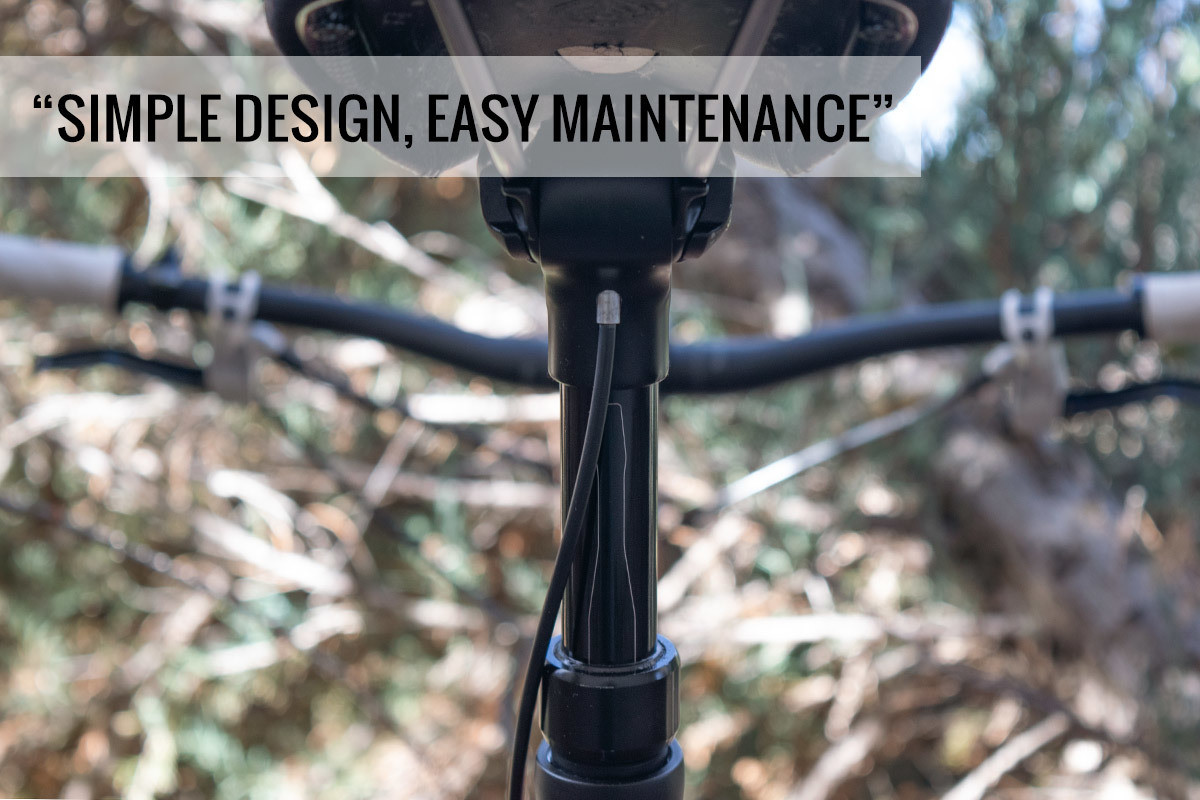 Giant Contact Switch Seatpost - Reviews, Comparisons, Specs
